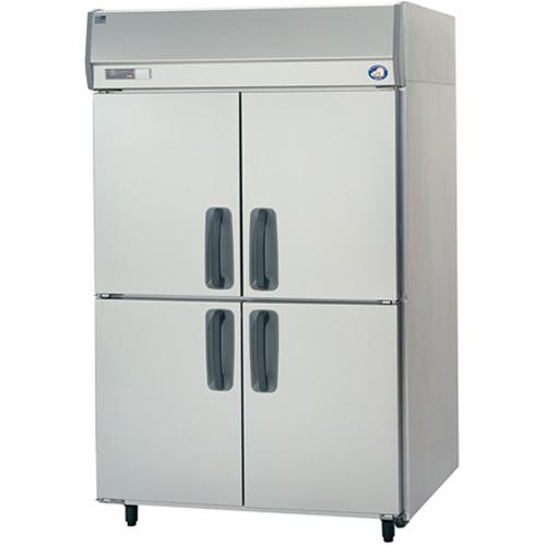 タテ型冷凍庫