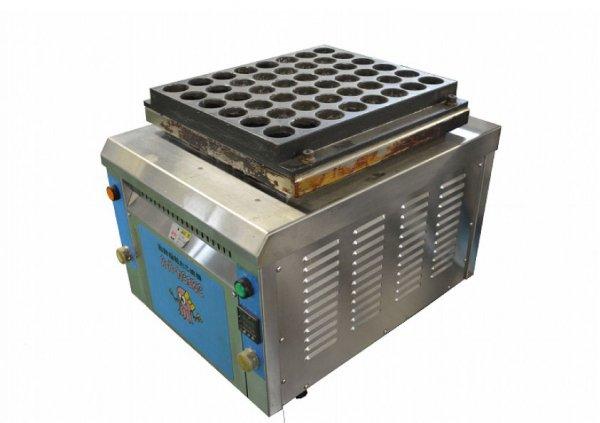 タニコー 自動回転たこ焼き器 たこまる子 MKE48N-45 中古★91161