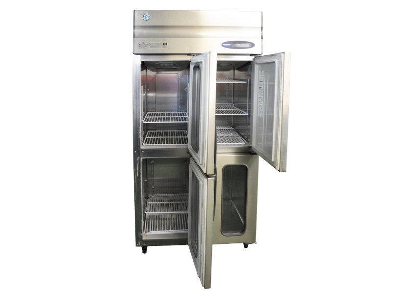 ホシザキ 冷凍冷蔵庫 HRF-90ZT W900×D650×H1890 中古★92557