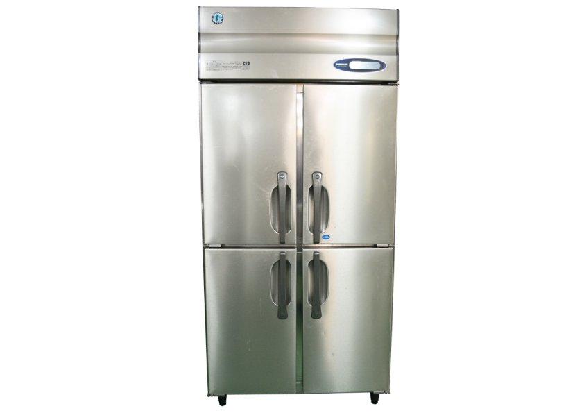 ホシザキ 冷凍冷蔵庫 HRF-90ZT W900×D650×H1890 中古★92535