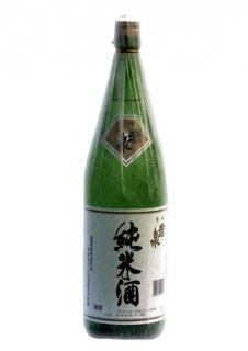 【秀峰】岩泉 純米酒 1.8L