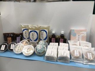 特選 甘味詰合せC (化粧箱2段)