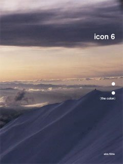 icon 6 : (the colon)