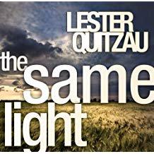 「the same light」 -Lester Quetzaw-