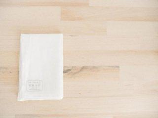 fog linen workリネンキッチンクロス【ホワイト】