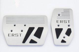 ERST(エアスト)ボルボ専用 全車種ペダル セット(アクセル&ブレーキ) AP-2S  使い捨てマスク2枚プレゼントキャンペーン