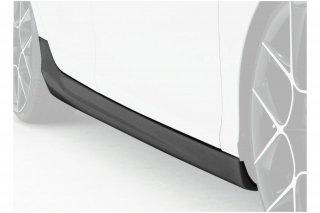ERST(エアスト)ボルボ専用 V40(MB) 2013年~ エアロパーツ サイドステップ  使い捨てマスク2枚プレゼントキャンペーン