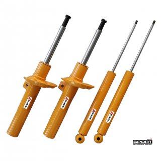 KONI SPORT ショック アブソーバー S60(RB)/V70(SB)/S80(TB)用  使い捨てマスク2枚プレゼントキャンペーン