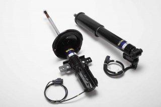 MONROE(モンロー) ショックアブソーバー Intelligent Suspension V70/S60/S80 Four-C用  使い捨てマスク2枚プレゼントキャンペーン