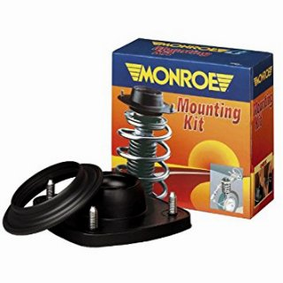 MONROE(モンロー) マウンティングキット V70/S80(フロント用)  使い捨てマスク2枚プレゼントキャンペーン