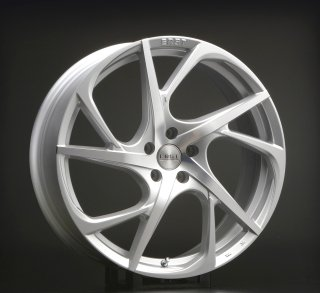 ERST WHEEL VS5-R 20×8.5(46) 4本セット SP V40・CC/S・V60/V60CC/V70/XC40/XC60/XC90/S・V90/V90CC