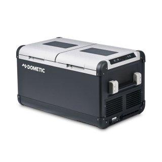 DOMETIC(ドメティック) クーリングボックス ポータブル2wayコンプレッサー冷凍庫/冷蔵庫 CFX75DZW  使い捨てマスク2枚プレゼントキャンペーン