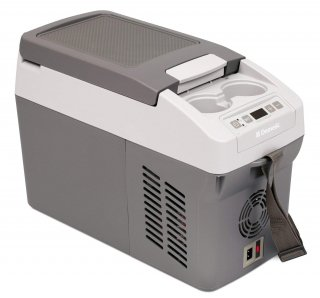 DOMETIC(ドメティック) クーリングボックス 車載用ポータブルコンプレッサー冷凍庫/冷蔵庫 CDF11  使い捨てマスク2枚プレゼントキャンペーン