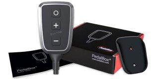 スロットルコントローラー DTE SYSTEMS PedalBox+BT(携帯アプリ対応) XC90(LB)用  使い捨てマスク2枚プレゼントキャンペーン