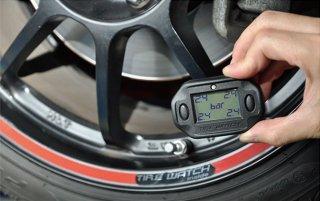 在庫処分大特価!タイヤウォッチ空気圧モニタリングシステム