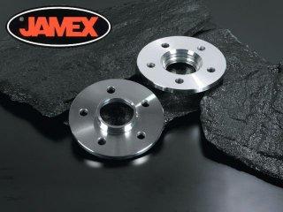 在庫処分大特価!JAMEX ホイールスペーサー 10mm アウディ/フォルクスワーゲン用  使い捨てマスク2枚プレゼントキャンペーン