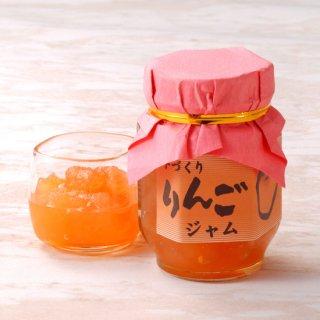 [福田農園] りんごジャム(160g)