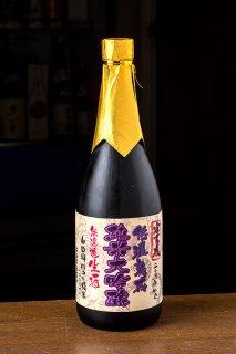 安芸虎 純米大吟醸 低温熟成 古酒 720ml
