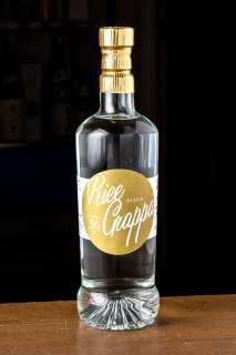 RICE GRAPPA 720ml