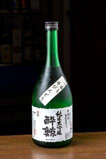 純米大吟醸山田錦斗瓶とり 720ml