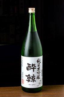 純米大吟醸山田錦30% 1.8L