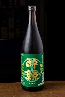 純米酒 吟の夢60% 鏡の名水仕込み  720ml
