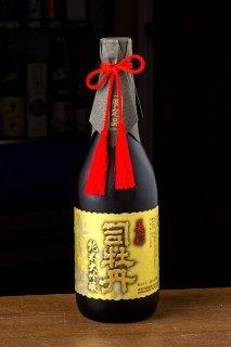 司牡丹 純米大吟醸 美彩 720ml 限定醸造 日本酒 高知 土佐酒
