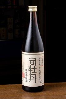 永田農法純米吟醸酒 720ml