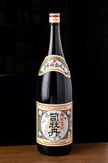 本醸造古酒 1.8L
