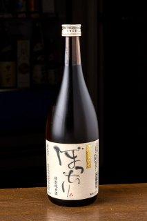 土佐しらぎく 純米酒 ぼっちり 720ml