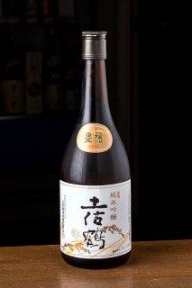 土佐鶴 純米吟醸 豊穣 720ml