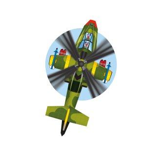 2Dナイロン フライトゾーン アタックコプター