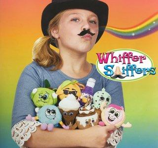 Whiffer Sniffers/ウイッファースニッファーズ