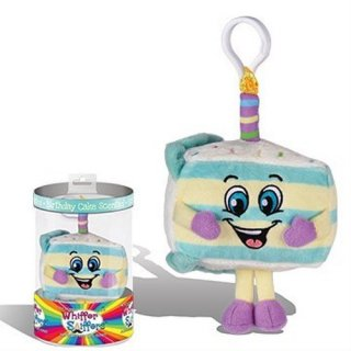 【ウイッファースニッファーズ】 Whiffer Sniffers_Birthday Cake Jake