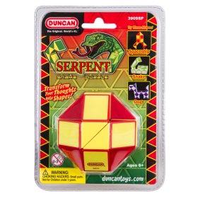 ダンカン サーペントスネークパズル / DUNCAN Snake puzzle