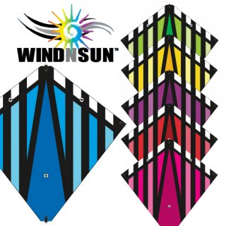 WINDNSUN StuntDiamond