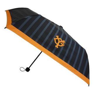 【父の日のプレゼントに♪】読売ジャイアンツ 晴雨兼用傘 巨人 GIANTS 折り畳み傘 耐風【ラッピング無料】