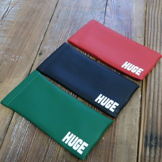 MR.HUGE   SUNGLASS SOFT CASE(サングラス ソフト ケース)