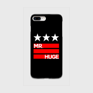 MR.HUGE STAR & LINE IN LOGO PhoneCASE