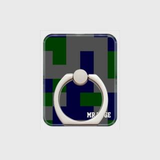 MR.HUGE DEGITAL CAMOFLAGE(デジタル 迷彩) PRINTED  SMARTPHONE RING スマホリング