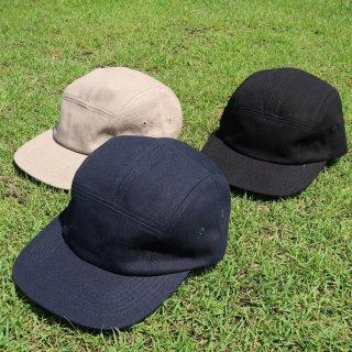 MR.HUGE TWILL JET CAP(ツイル ジェット キャップ)