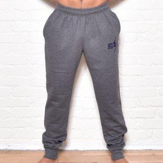 MR.HUGE champion W NAME INAZUMA LOGO SWEAT PANTS(チャンピオン ダブルネーム イナズマ ロゴ スエット パンツ)ダークグレー