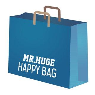 MR.HUGE 2018 福袋!