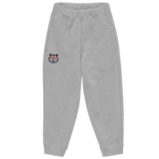 MR.HUGE  TIGER WAPPEN(タイガー ワッペン) SWEAT PANTS グレー