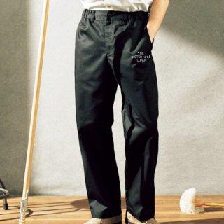 MR.HUGE FRONT LOGO WORK EASY PANTS(フロント ロゴ ワーク イージー パンツ)