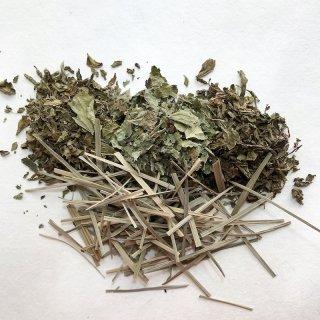10.スペシャルミントブレンドハーブティー<br>Special Mint Blend Herb Tea