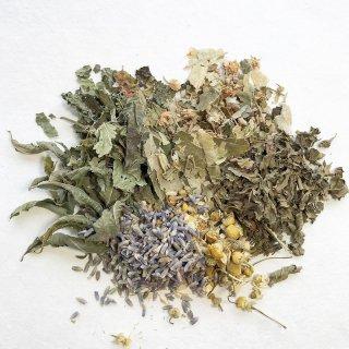 12.リリースブレンドハーブティー<br>Release Blend Herb Tea