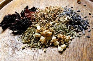 103.アクティブブレンドハーブティー<br>Active Blend Herb Tea