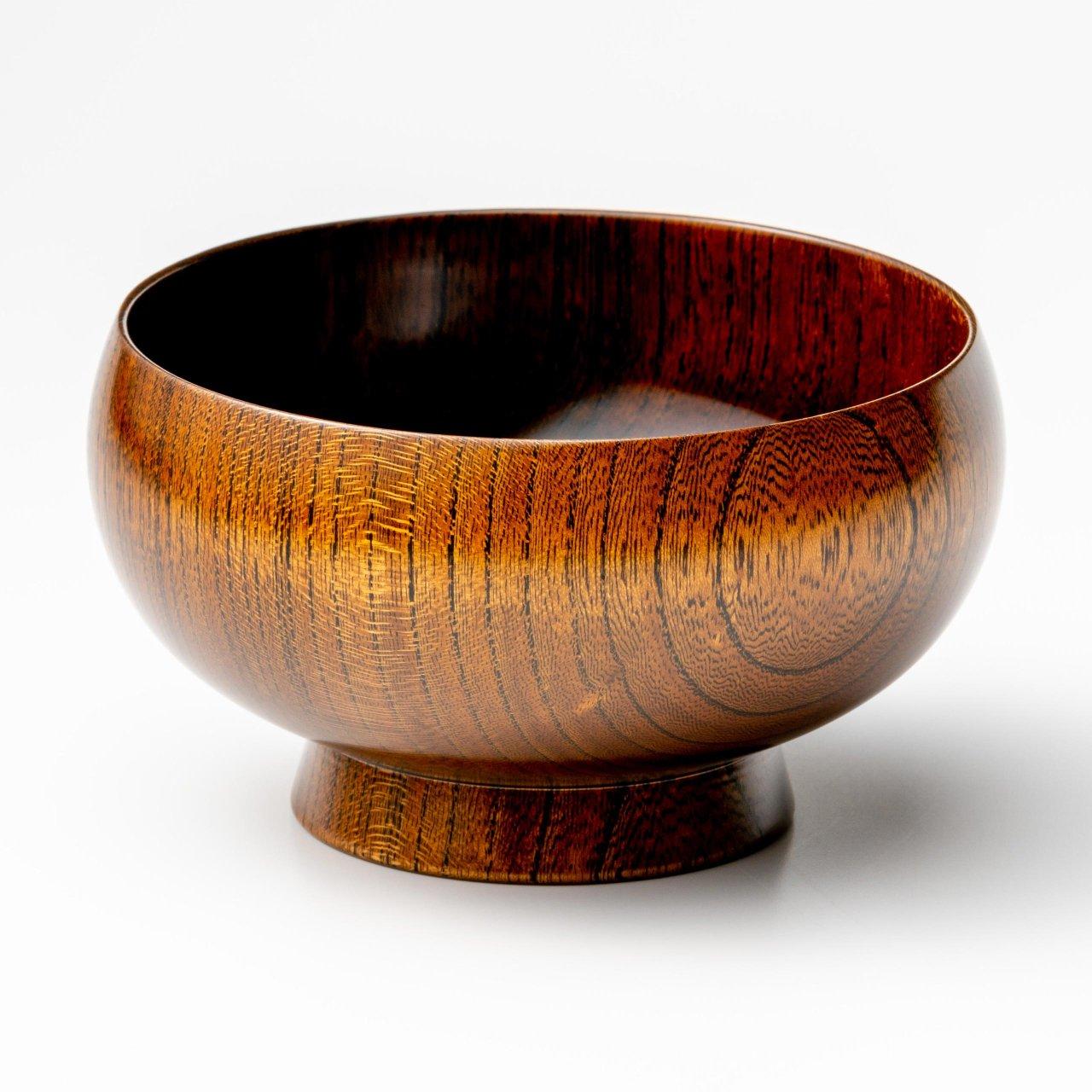 FUDAN 椀 中 生漆※12月末納品になります。