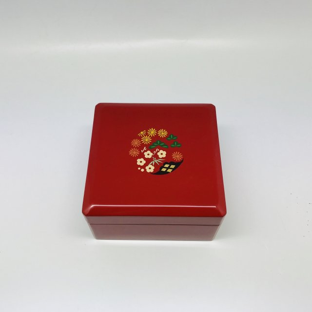 小箱 花丸